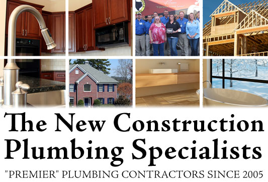 Dallas Plumbing Construction